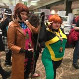 Gambit and All-New Jean!